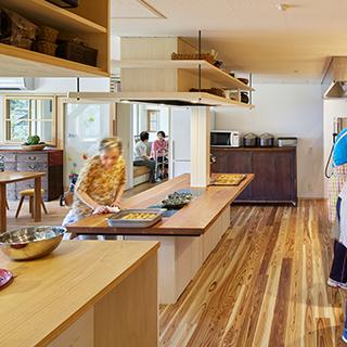 キッチン周りの画像02